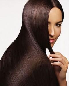 Как сохранить волосы густыми и крепкими.