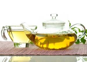 Как заваривать зеленый чай.