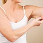 Как избавиться от дряблости рук?
