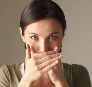Причины появления привкуса железа во рту