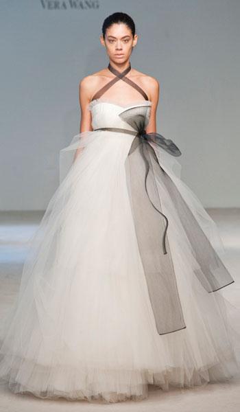 Свадебные платья 2015 - фото 10