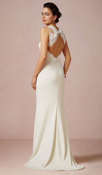 Свадебные платья 2015 - фото 2