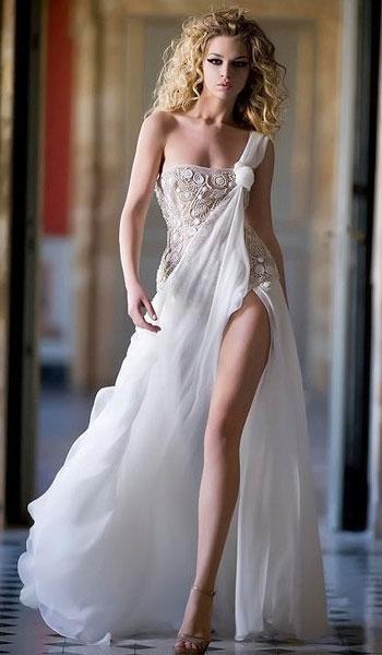 Свадебные платья 2015 - фото 3