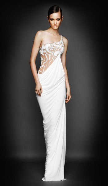 Свадебные платья 2015 - фото 7