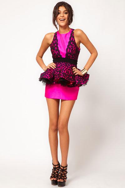 Випускні сукні 2015 - фото 14