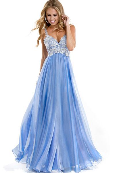 Випускні сукні 2015 - фото 2