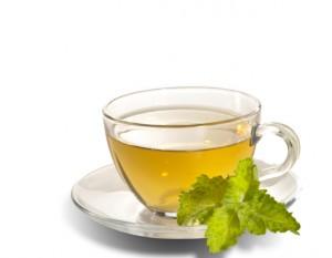 Чай надо пить горячим