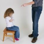 Как научить ребенка что нельзя?