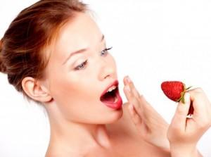 Аллергия на клубнику: причины и симптомы
