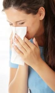 Причины аллергии на клубнику