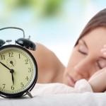 Как научиться рано просыпаться