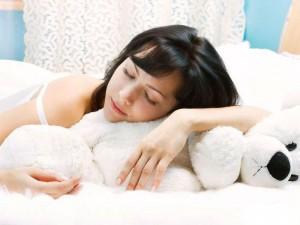 Как научиться рано засыпать