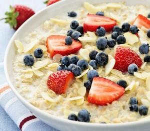 Завтрак для похудения