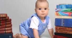 Нужно ли ребёнку раннее развитие