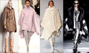 Сезон осень-зима 2015 - мода