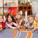 Как ребенка подготовить к детскому саду