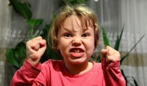 Агрессивный ребенок, что делать
