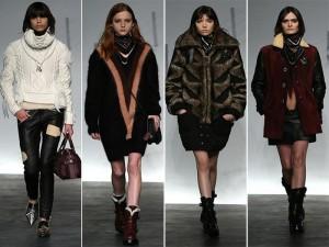 Что будет модным осенью и зимой 2015/2016