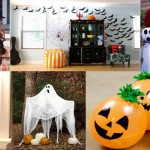 Идеи для вечеринки на Хэллоуин