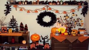 Идеи на Хэллоуин