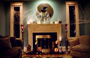 Как весело отпраздновать Хэллоуин дома