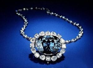 Бриллиант - свойства