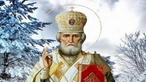 Что рассказать ребенку о Святом Николае