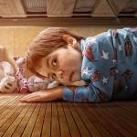 Детские страхи и методы борьбы с ними
