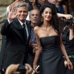 Джордж Клуни и Амаль Аламуддин скоро станут родителями