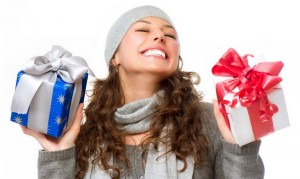 Как намекнуть парню, что я хочу в подарок на Новый год
