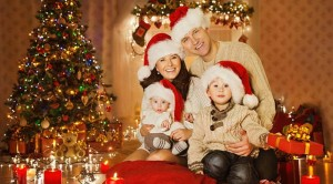 Как провести идеальное Рождество