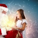 Нужно ли позволять ребенку верить в Деда Мороза?