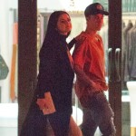 Джастин Бибер и Селена Гомес опять вместе?