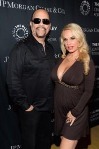 Ice-T и его жена Коко стали родителями