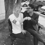 Кейли Куоко и Джонни Галэки возобновят отношения?