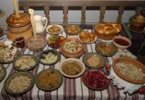 Украинские рождественские традиции