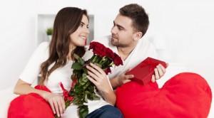 Идеи как отпраздновать день Святого Валентина