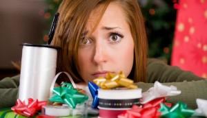 Как отойти после новогодних праздников