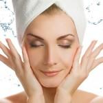 Как подготовить кожу лица и рук к весне