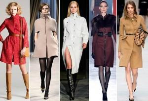 Chto budet modno vesnoj 2016