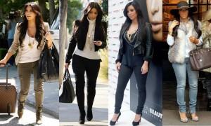 Как подобрать одежду невысоким девушкам