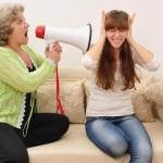 Как ужиться с родителями мужа в одной квартире