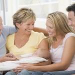 Как жить с родителями