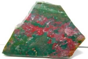 Камень гелиотроп