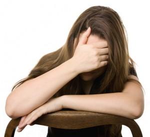 Весенняя депрессия: симптомы