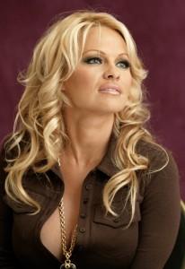 Памела Андерсон украсит обложку Playboy