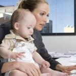 Как найти свободное время маме с ребенком