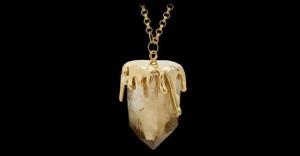 Камень бериллонит