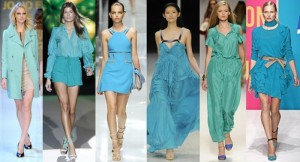 Модные тенденции лето 2016