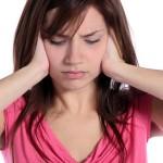 Шум, звон в ушах: причины и лечение